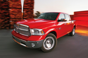 2017 Dodge Ram Truck Concept Price Release Date
