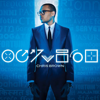 Download Chris Brown - Turn Up The Music Mp3