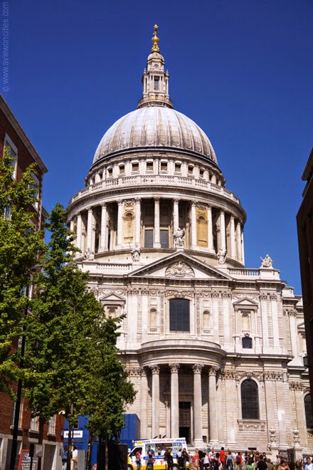 St.-Paul's-Cathedral
