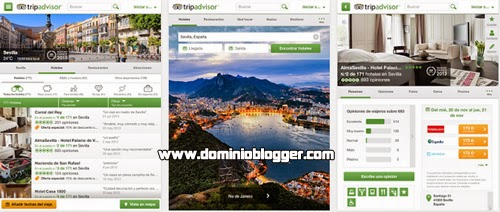 Recorre el mundo y obten la mejor información con TripAdvisor