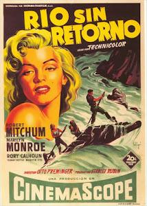 Río sin retorno (1954) Descargar y ver Online Gratis