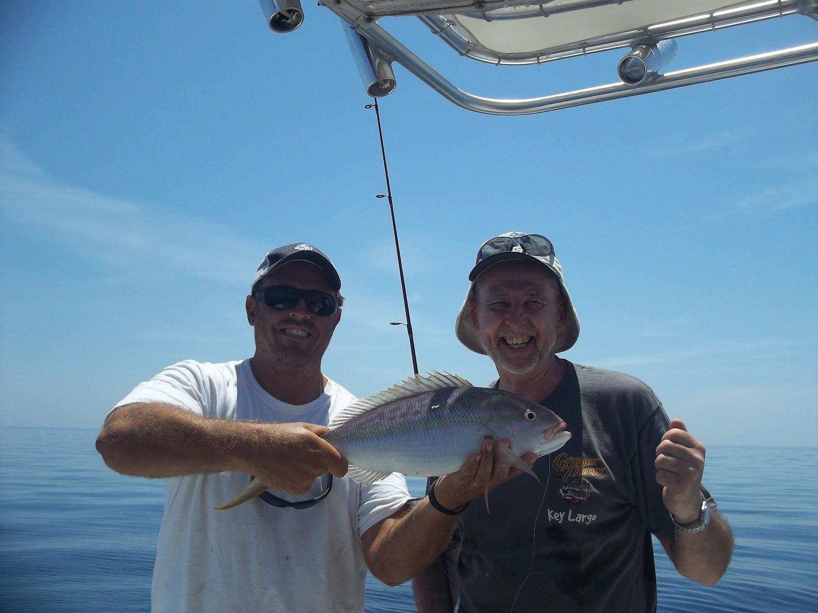 Florida keys charterboat fishing islamorada fishing for Tuna fishing florida