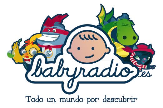 Babyradio, una aplicación ideal para los niños