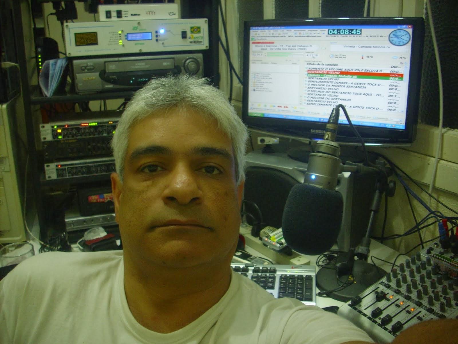 DISCOTECA DA MELODIA COM MARCOS-DJ