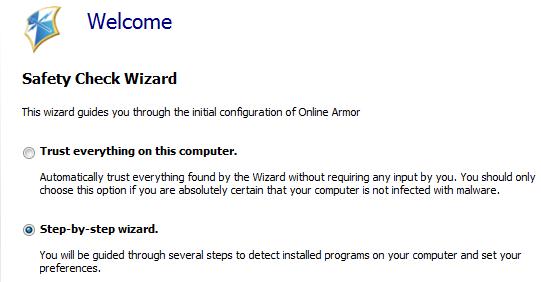 Online Armor Premium [Contest]