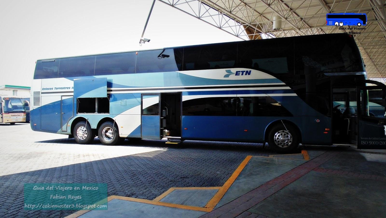 Bus Rapid Transit (BRT): ETN Dos Pisos