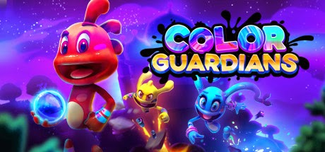 descargar Color Guardians pc full español mega