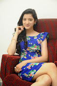 Richa Panai Latest Glam pics in Blue-thumbnail-18