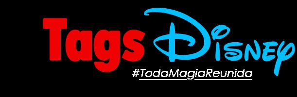 Tags Disney