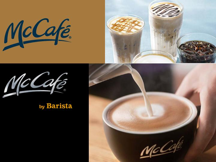 mcdonald s and the mccafe coffee initiative case Coffee wars: the big three: starbucks, mcdonald mcdonald's and dunkin' donuts this case study will review the factors that make starbucks in 2009, mcdonald's kicked the coffee wars into overdrive with the introduction of mccafe coffees.