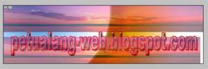 cara membuat desain header untuk blogger dengan photoshop