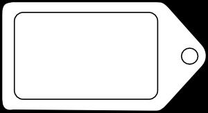 plantilla para etiquetas