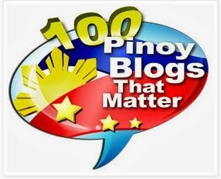 Top 100 Pinoy Blogs That Matter