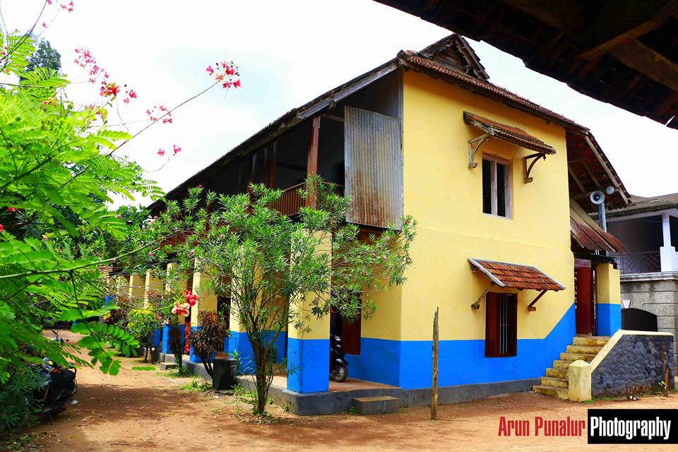 Punalur Boys School