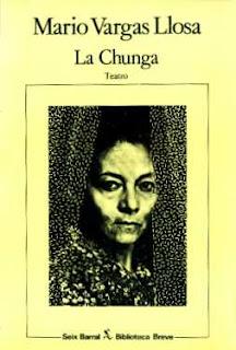 La Chunga - Mario Vargas Llosa