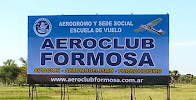 Vuele en el Aeroclub Formosa