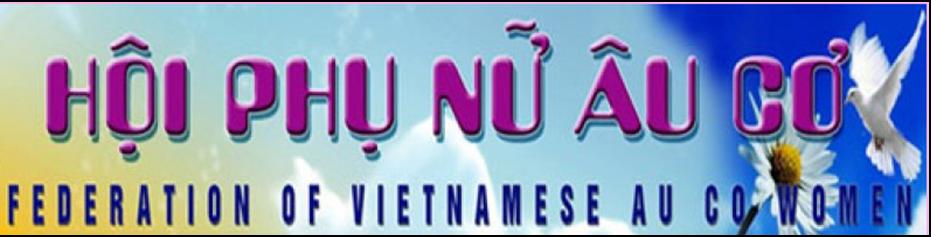 Hoi Phu Nu Au Co Online Store