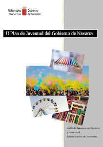 Borrador II Plan de Juventud de Navarra