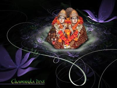 Chamunda Devi Wallpapers,Chamunda Devi Pictures,Chamunda Devi Images