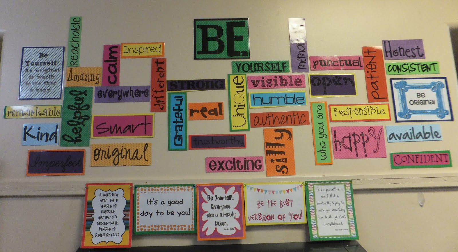 Amazing ElementarySchoolOfficeDecoratingIdeas School Counseling Office