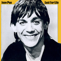 Portada de Lust For Life de Iggy Pop