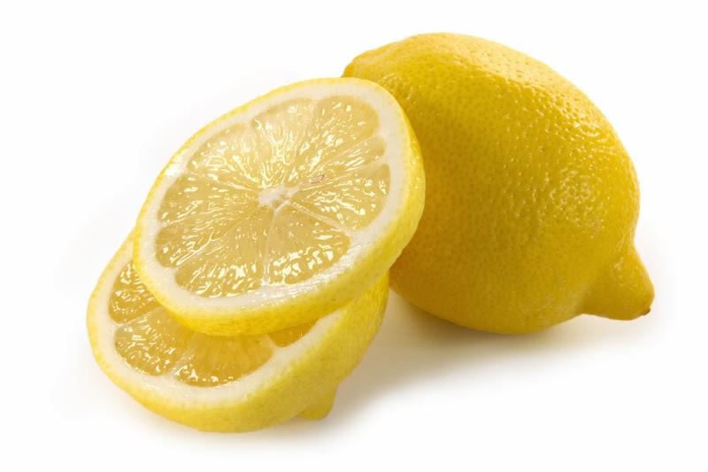 Cara Memutihkan Ketiak Dengan Lemon