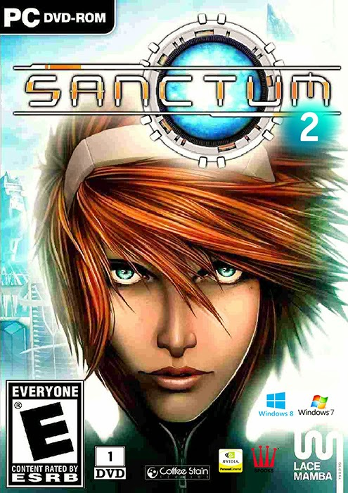 sanctum 2 pc game