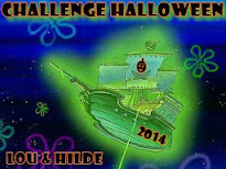 Challenge Halloween 2014