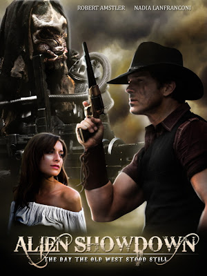 Filme Alien Showdown: The Day the Old West Stood Still Online