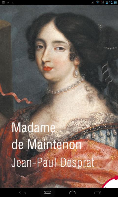 I segreti di madame x 5