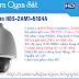 Camera speedome HD Paragon HDS-2AM1-5164A
