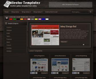 Templates Live Demo