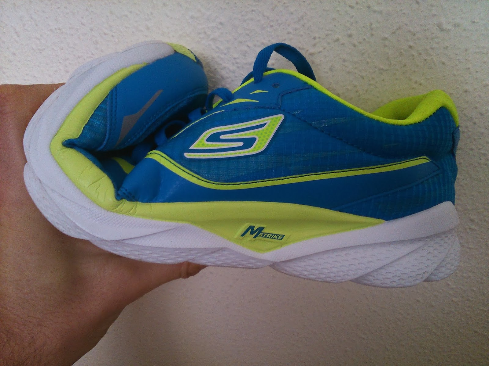 skechers gorun ride 3 minimal running
