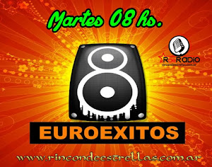 EURO EXITOS LATINOS