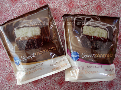 Pillsbury Sweet Moments review
