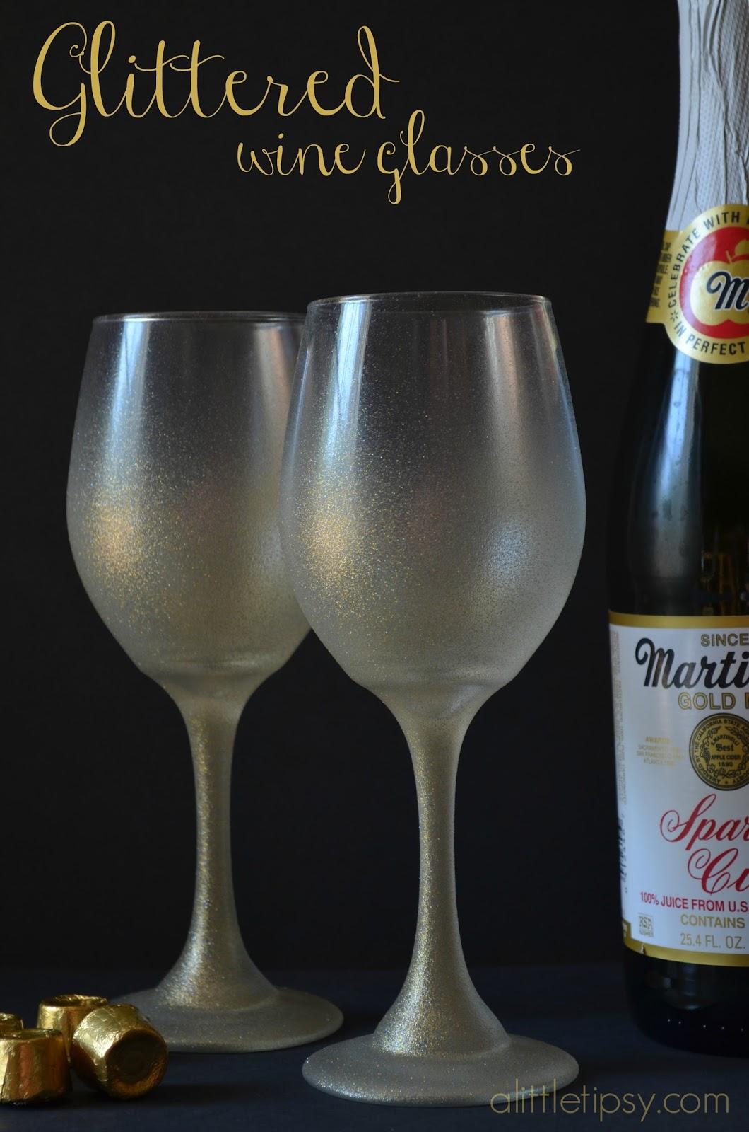 S Wine Glasses