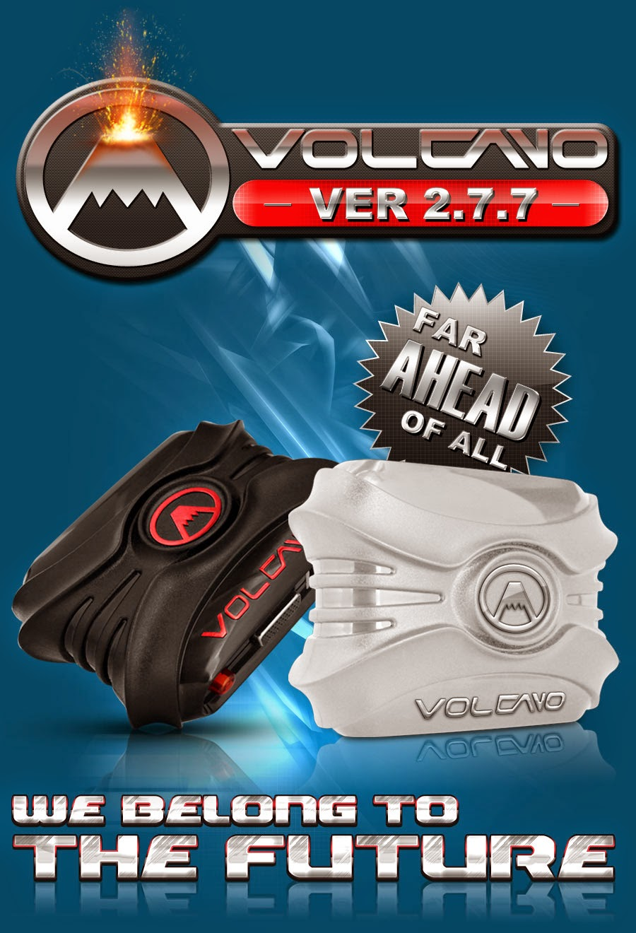 Volcano Box Setup V.2.7.7 Free Download