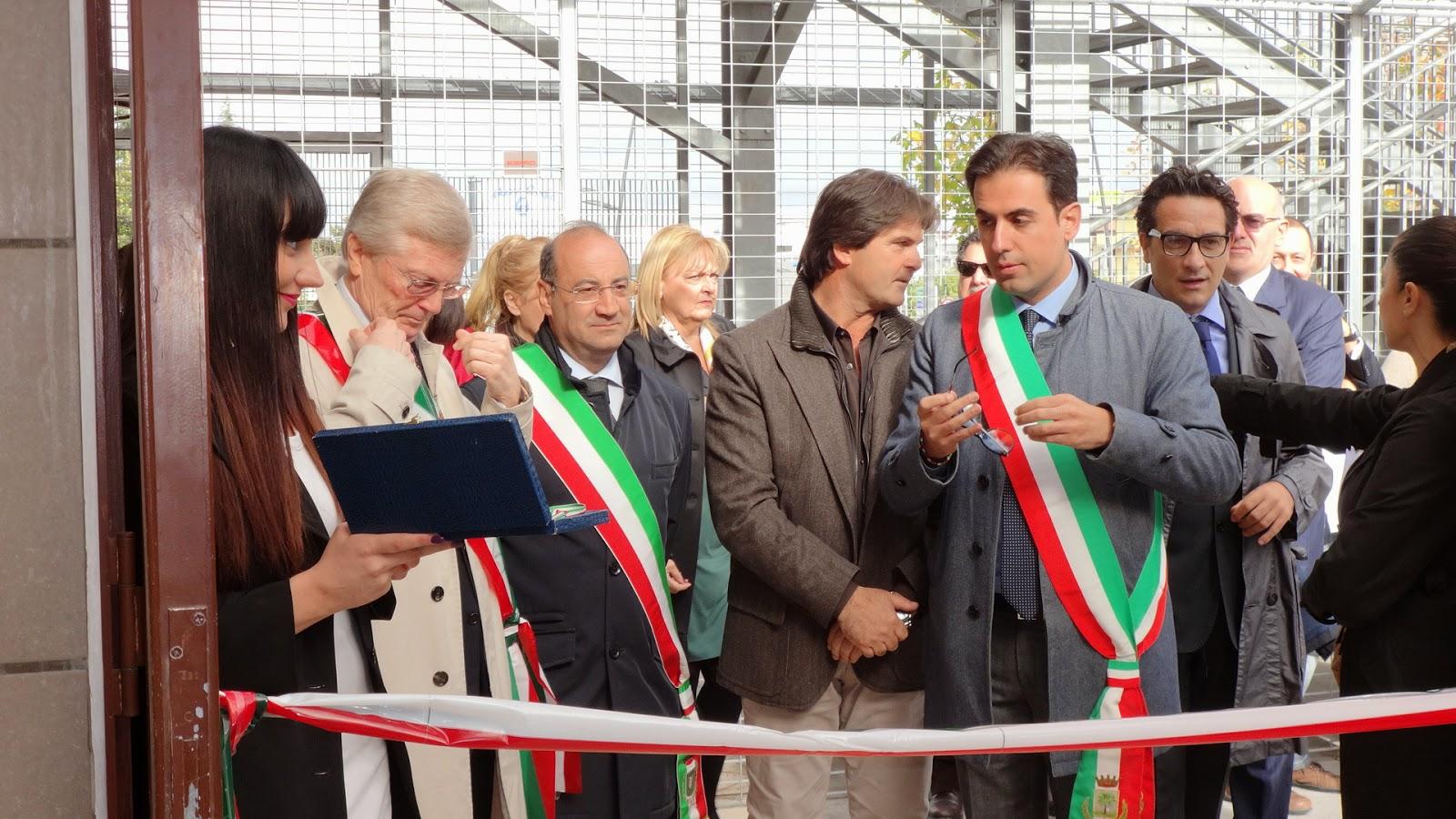 Nuovo Ufficio Giudice Di Pace : Allinaugurazione del nuovo ufficio del giudice di pace cera anche