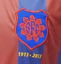 Bonsucesso Futebol Clube - 100 anos.