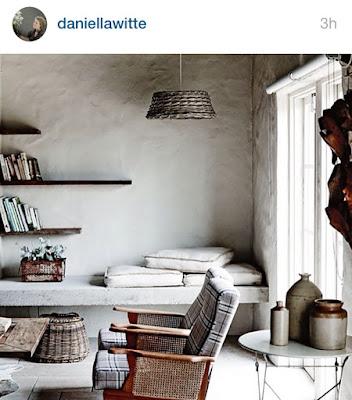 Inspiración para crear espacios sencillos, simples, elegantes, con glamour y buen estilismo.