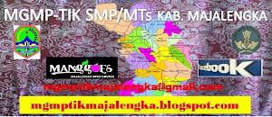 MGMP-TIK SMP/MTs Kabupaten Majalengka