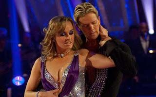 Hot Martina Hingis Dancing With Stars
