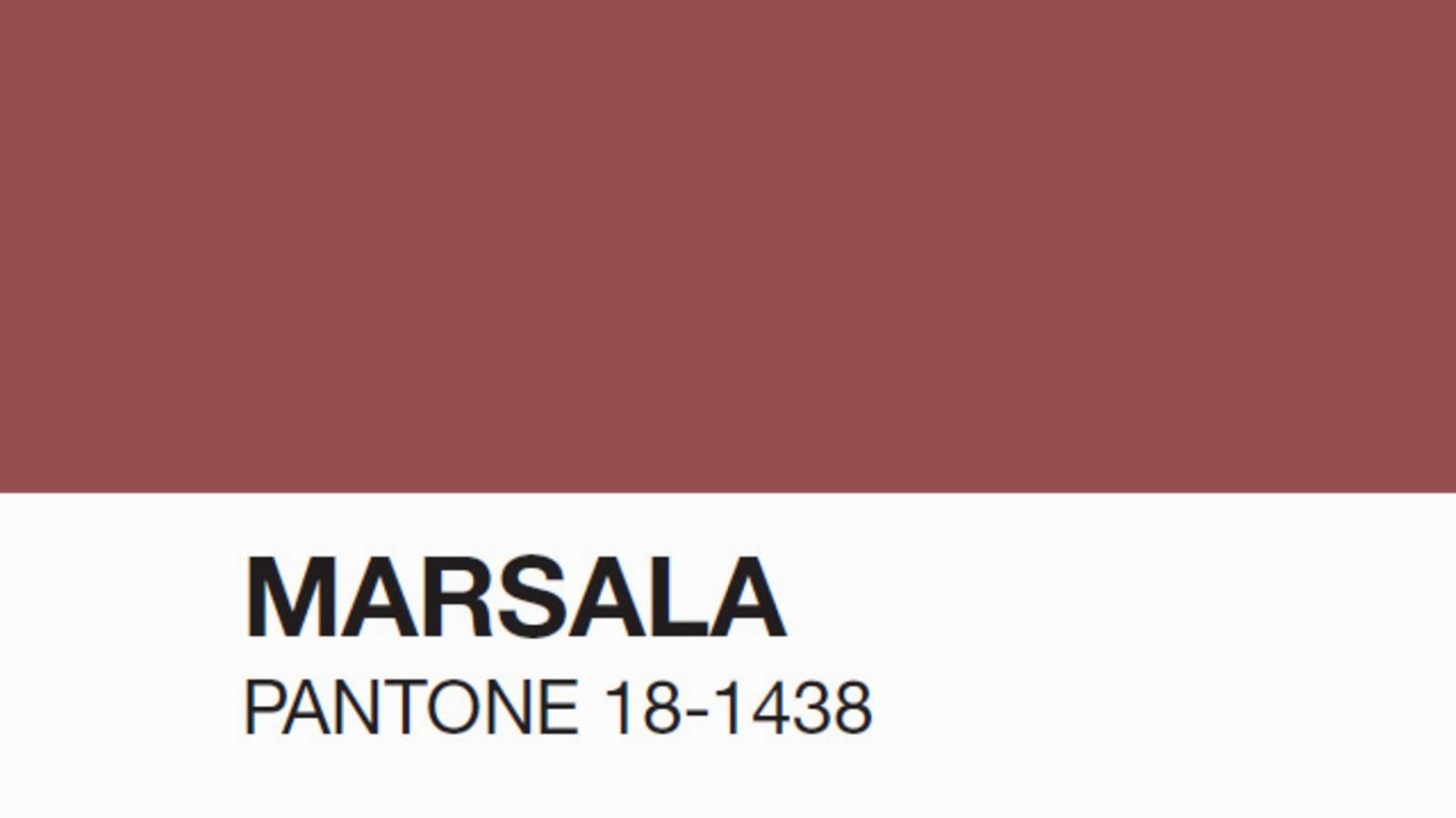2015 pantone color of the year marsala lots of love susan - Color pantone 2015 ...
