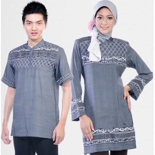 Model Baju Lebaran Untuk Pasangan Terbaru 2013