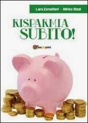 Scopri il nostro libro sul risparmio