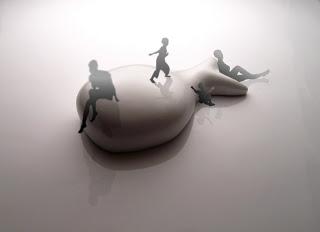 Mobiliari infantil urbà de Saura