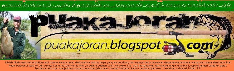 Puakajoran.blogspot.com