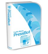 Free Download Traffic Mania - PressBot - Free SEO Tools Download