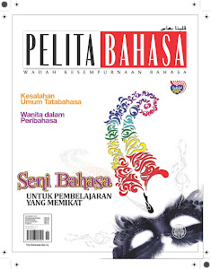 Pelita Bahasa November 2012