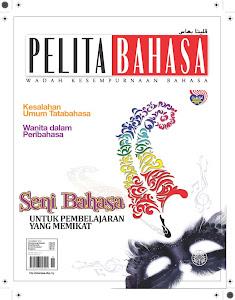 Pelita Bahasa November 2012